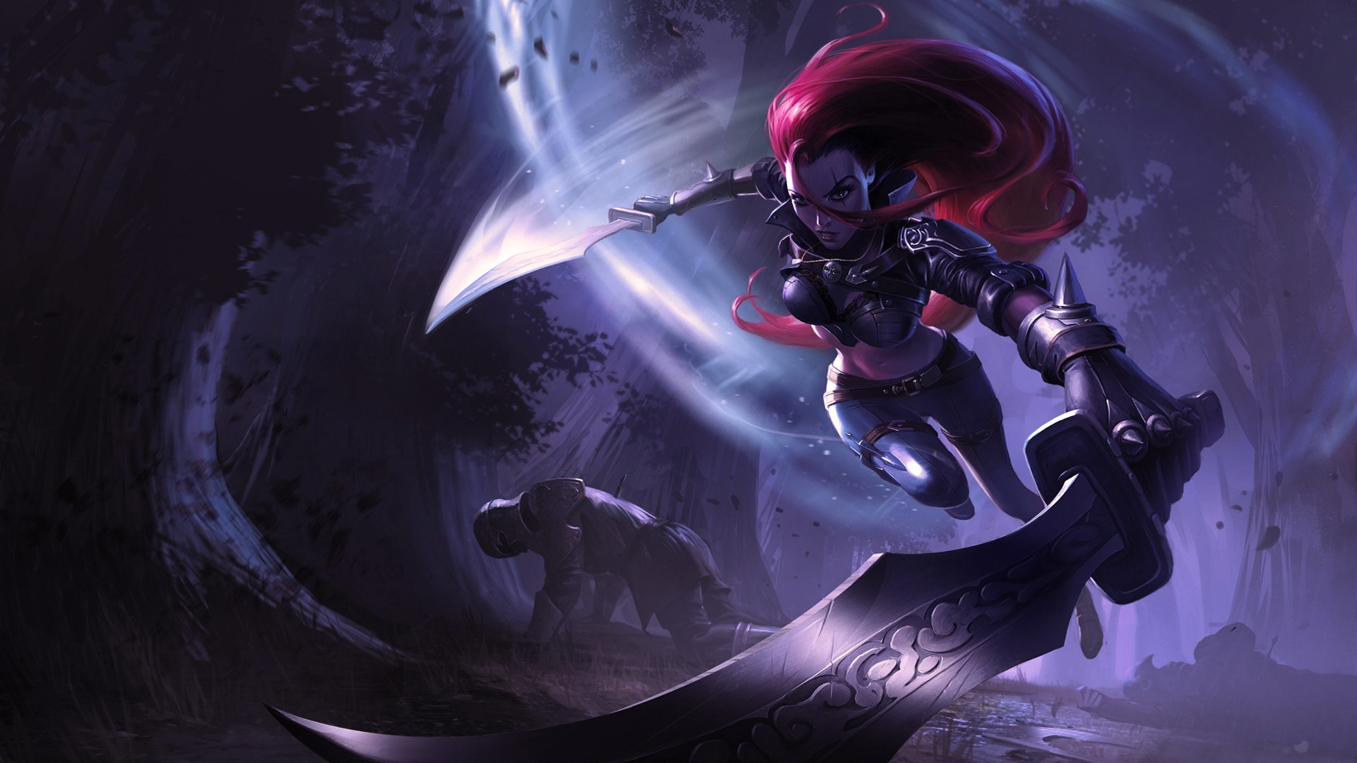 Kitty cat katarina league of legends - 2 8